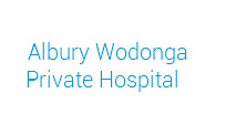 Albury Wodonga Private Hospital
